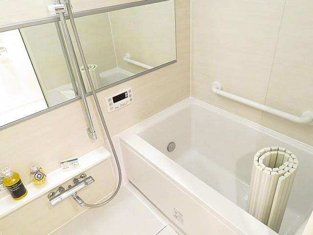 池袋サンシャインプラザ バスルーム