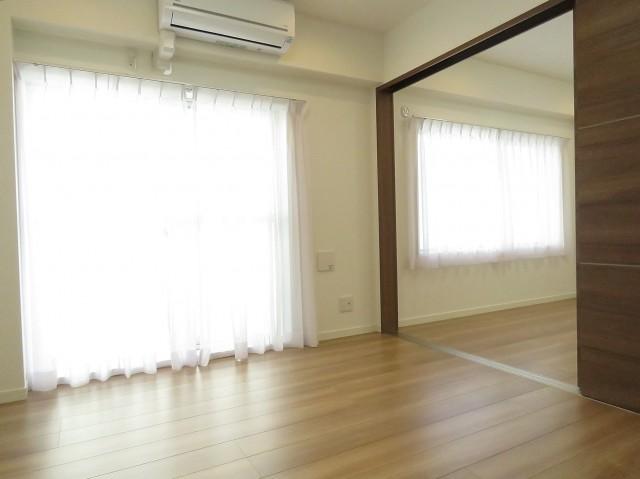 レヂオンス大山 DK+洋室