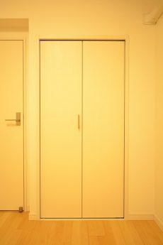 ライオンズマンション弦巻 サービスルーム