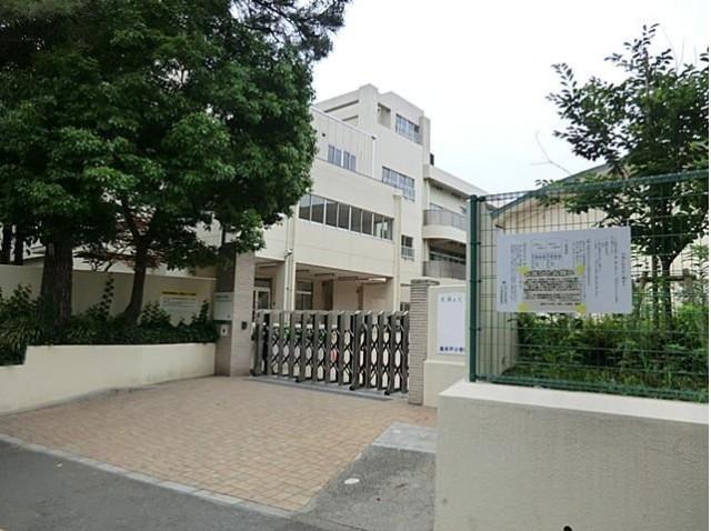 エンゼルハイム高井戸 小学校
