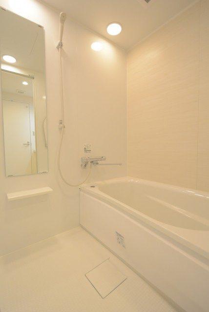 藤和大久保コープ 浴室