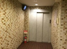 秀和第2高輪レジデンス エレベーター
