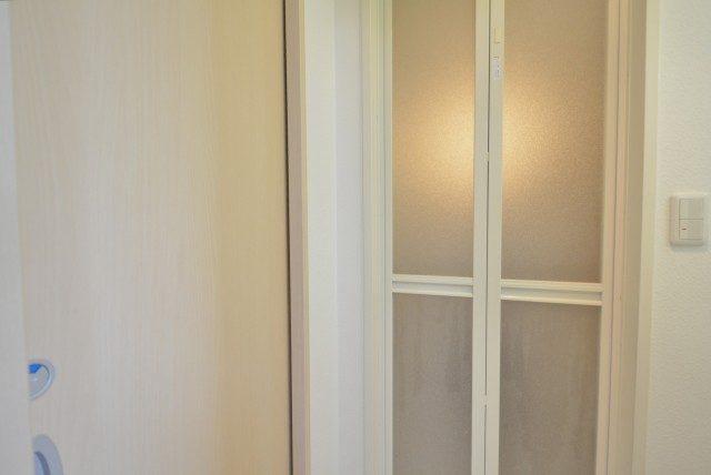 グリーンキャピタル第2笹塚 バスルーム
