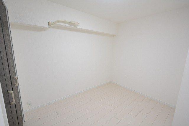 ライオンズマンション三宿 洋室