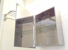 エクセル旗の台 洗面化粧台
