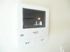 エクセル旗の台 TVモニター付インターホン