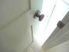 エクセル旗の台 洋室扉