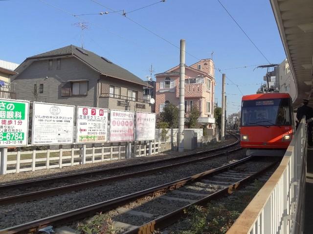 上町マンション 上町駅