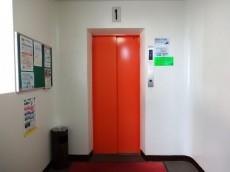 学芸大ダイヤモンドマンション エレベーター