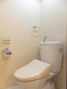 ニューハイツ大森 トイレ