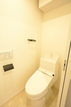 マンション小石川 トイレ