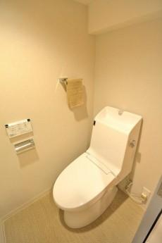 黎明マンション トイレ