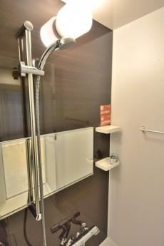 ヴィア・シテラ新宿 バスルーム