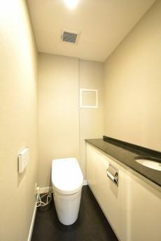 松濤アパートメント_トイレ