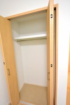 クレール桜新町 洋室2