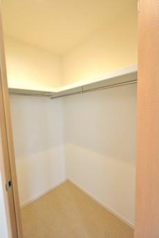 クレール桜新町 洋室3