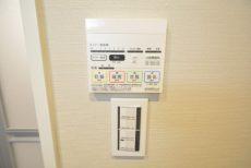 北新宿パレス303 ボタン