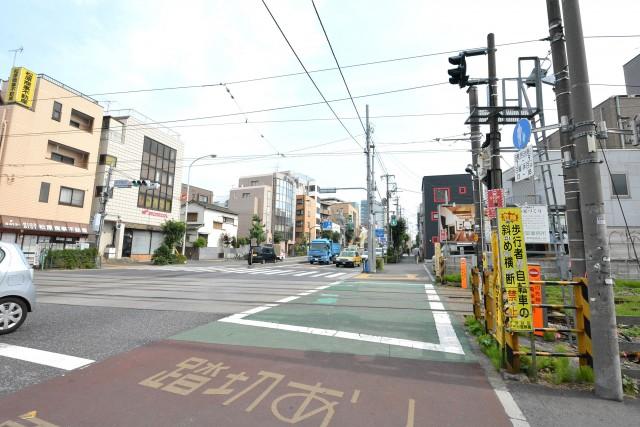ラディエンス世田谷・若林 駅