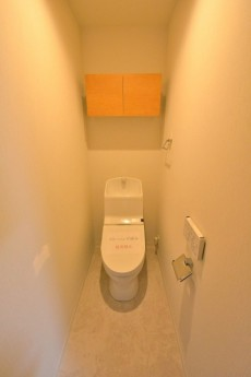 上池袋グリーンハイツ トイレ