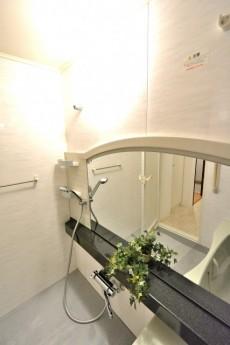 セザール千歳船橋コルティーレ バスルーム