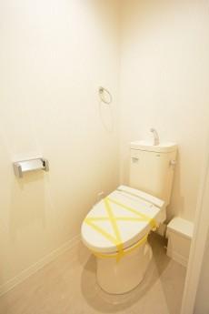 リレント新宿 トイレ
