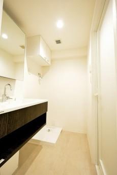 リレント新宿 サニタリールーム