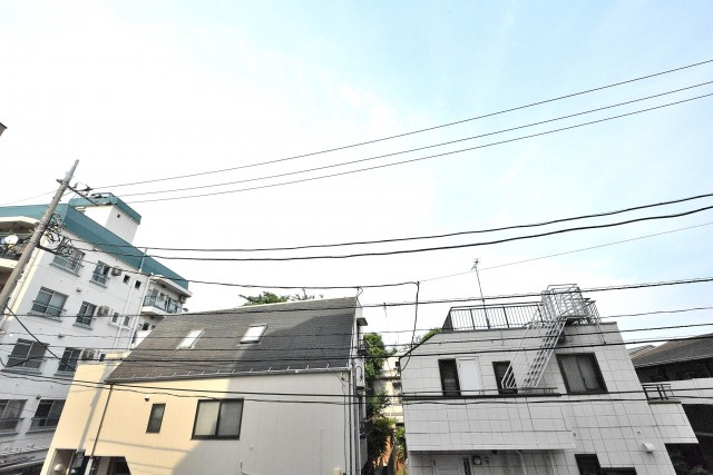 ラディエンス世田谷・若林 バルコニー2