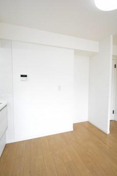 リレント新宿 キッチンスペース