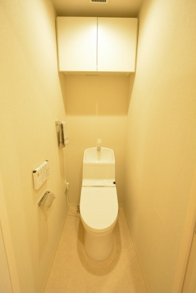 セブンスターマンション三軒茶屋804 トイレ
