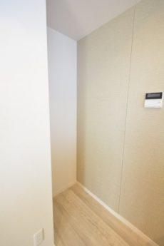 セブンスターマンション三軒茶屋804 冷蔵庫置場