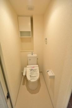 ハウス三軒茶屋 トイレ