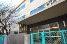 大森ナショナルコート 入新井第一小学校
