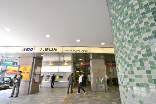 トーエイ高井戸 駅