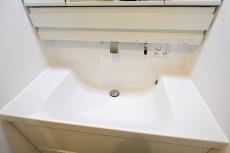 ライオンズマンション駒沢 洗面台
