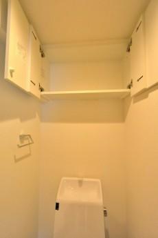 エンゼルハイム高井戸 トイレ