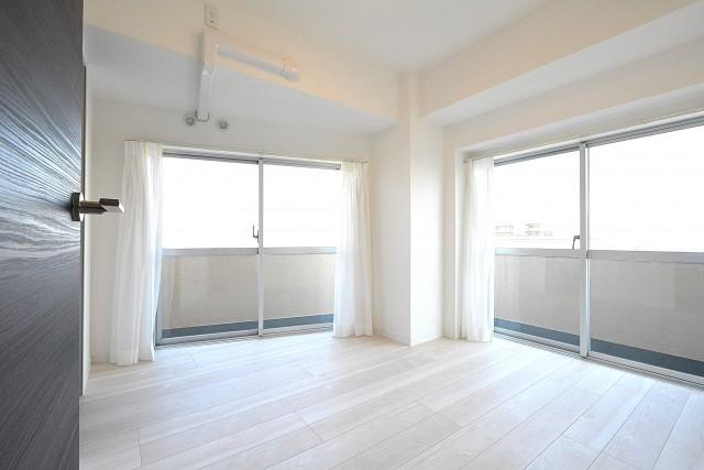 ライオンズマンション駒沢 5.1帖洋室