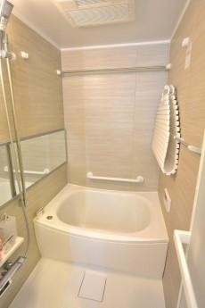 西荻窪コーポラス バスルーム