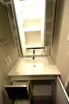 インペリアル常盤台 洗面台