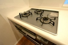 インペリアル常盤台 キッチン