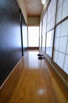 赤坂アーバンライフ103号室 廊下