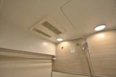 広尾マンション バスルーム