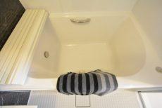 ラディエンス世田谷若林 604号室 浴槽
