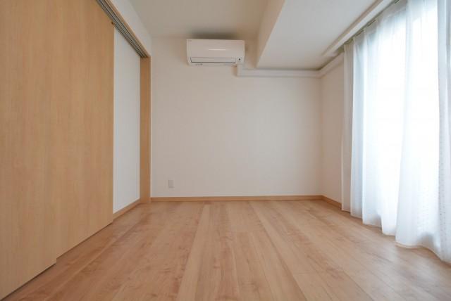 ラディエンス世田谷若林 604号室 洋室