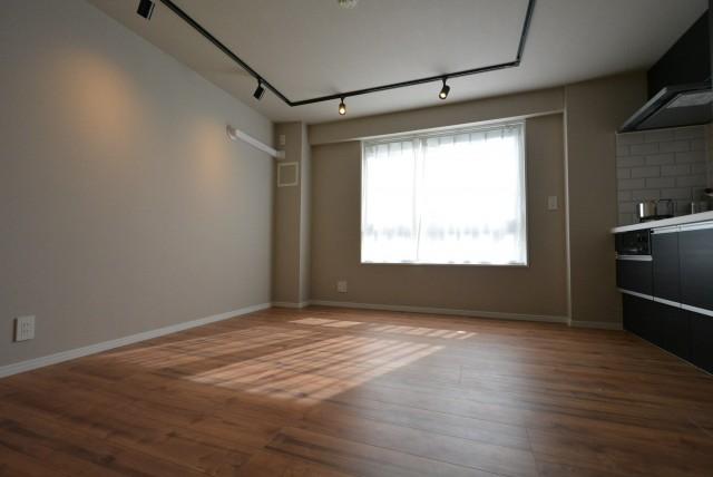 玉川コーポラス 207号室 洋室