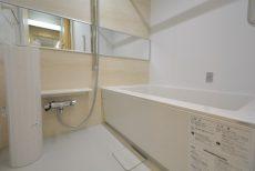 玉川コーポラス 708号室 バスルーム