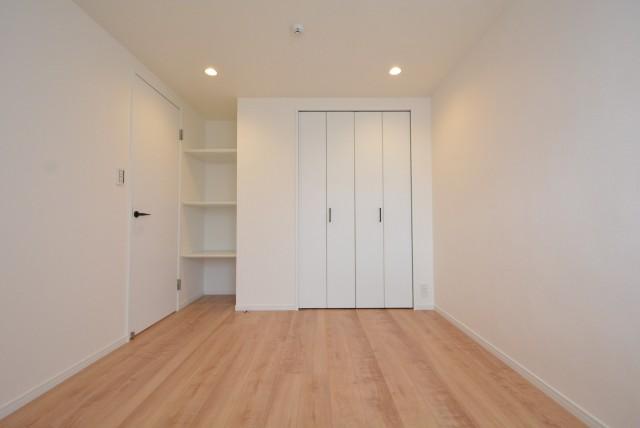 玉川コーポラス 708号室 洋室