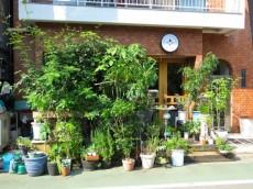 西五反田コープ 1階