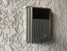 桜丘フラワーホーム インターフォン