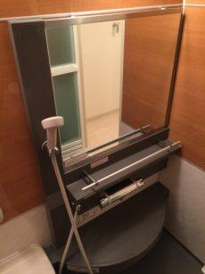 桜丘フラワーホーム バスルーム