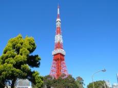 トーア芝ガーデン 東京タワー